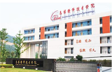 江淮高博学院校区